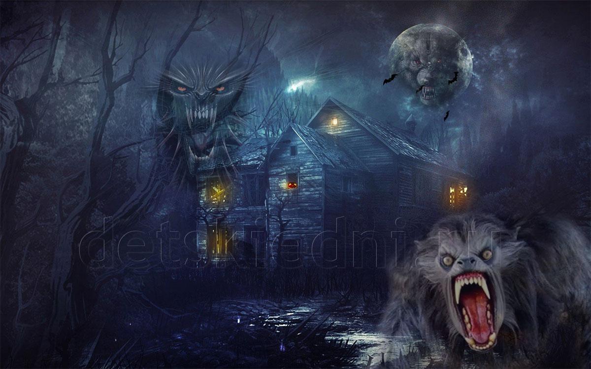 Ночные кошмары: как побороть детский страх?